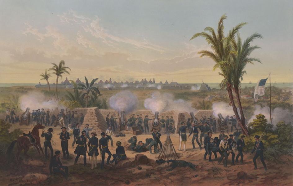Bombardment of Vera Cruz