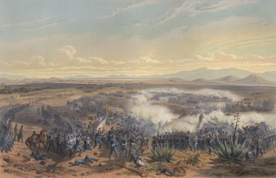 Assault of Contreras