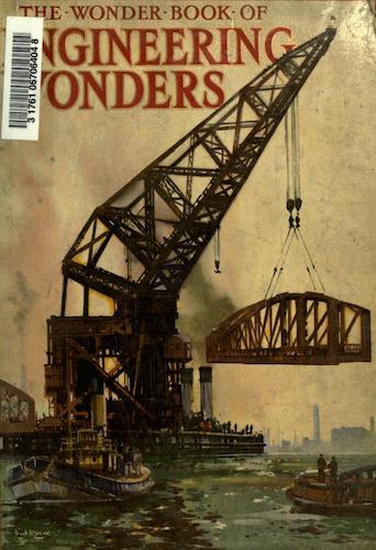 Great Britain - The Wonder Book of Engineering Wonders