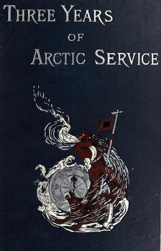 University of Toronto - Three Years of Arctic Service Vol. 1