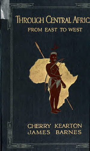 Through Central Africa (1915)