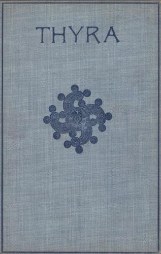 Fiction - Thyra: A Romance of the Polar Pit