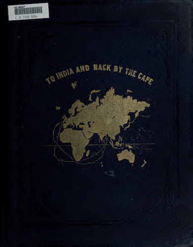 To India and Back By the Cape