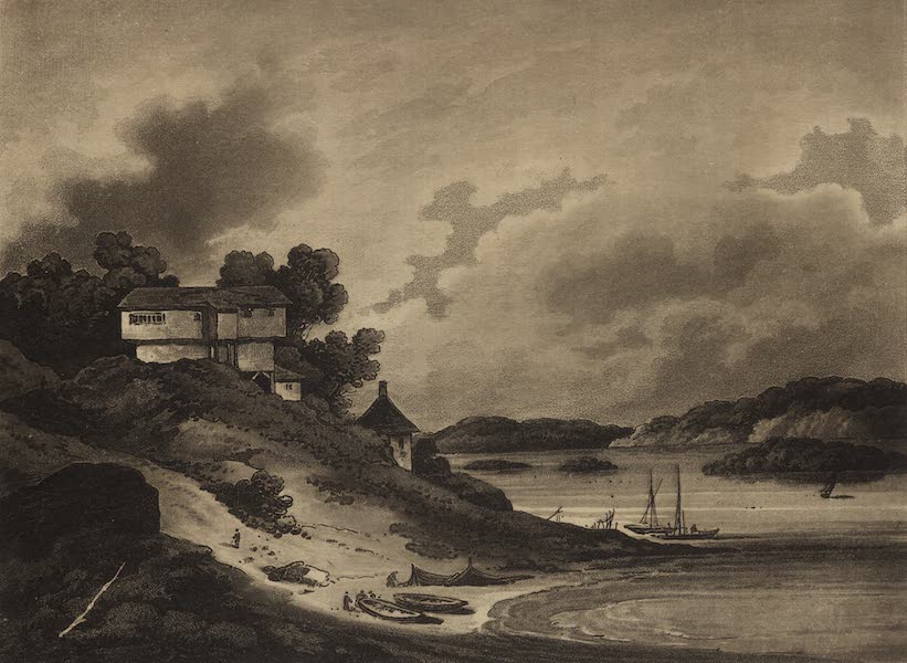 Travelling Sketches in Russia and Sweden Vol. 2 - The Retreat of Gustavas Vasa (1809)