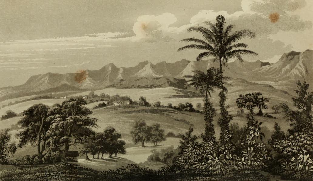 Travels in Brazil Vol. 1 - Vella Velha (1824)