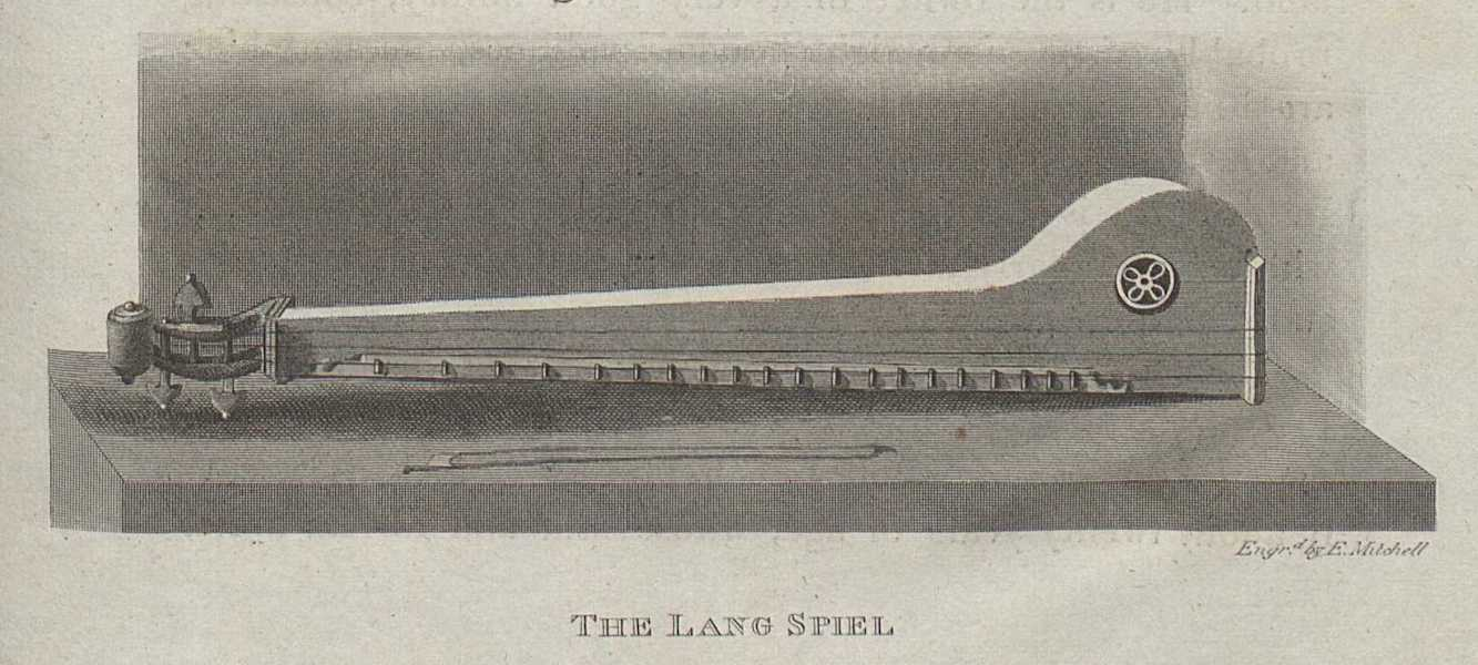 The Lang Spiel