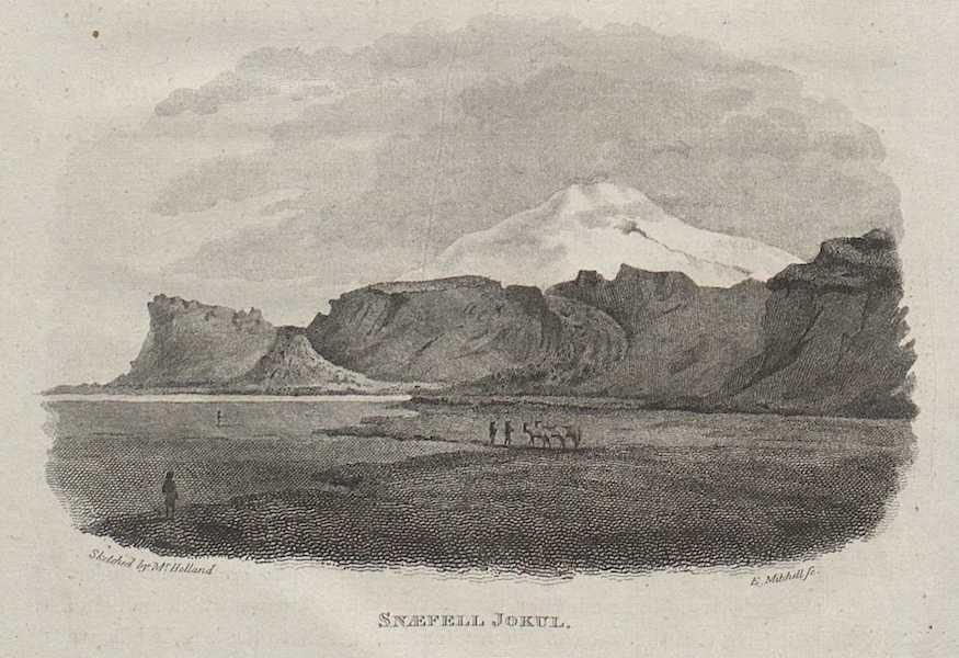 Snaefell Jokul