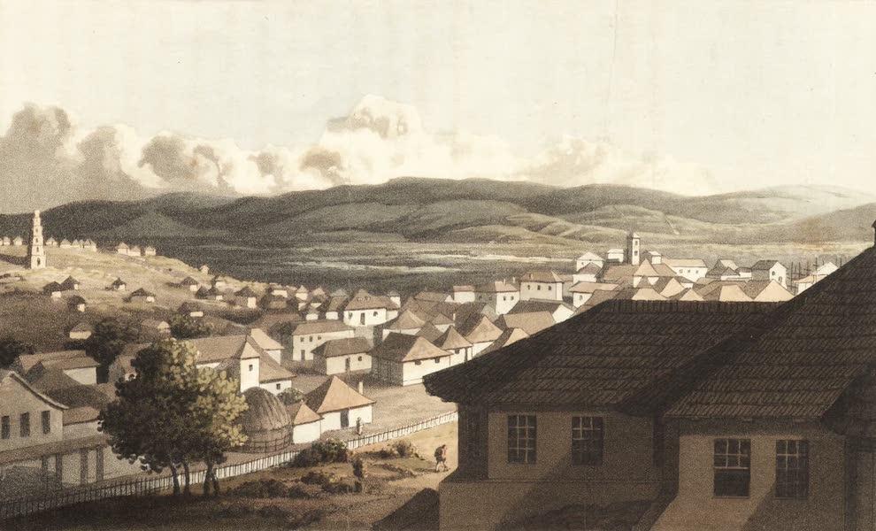 Travels Through Some Parts of Germany, Moldavia and Turkey - Jassy, Capital of Moldovia (1818)