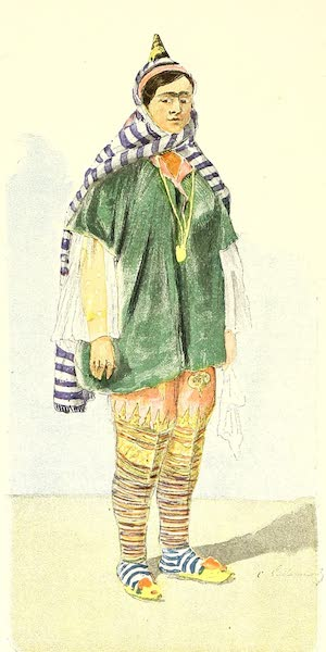 Femme juive