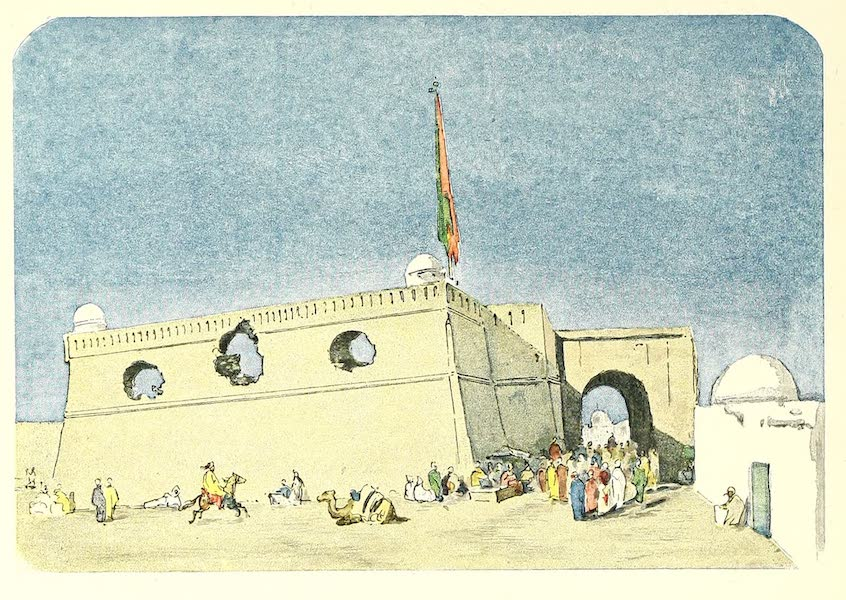 Bab-Alleoui