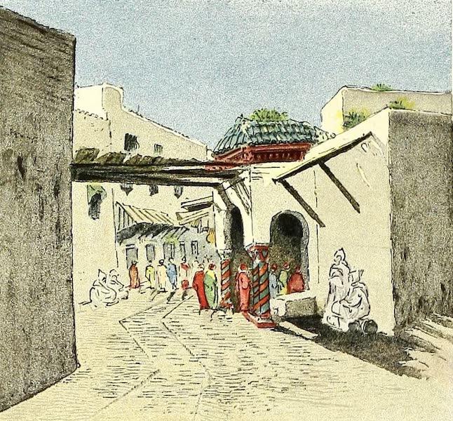 Rue Souk-el-Belat
