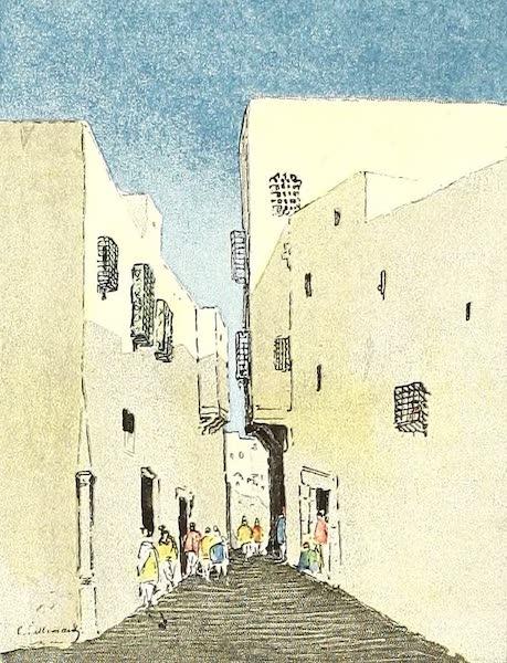 Rue juive