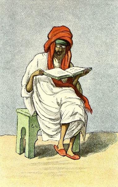 Le liseur du Çoran