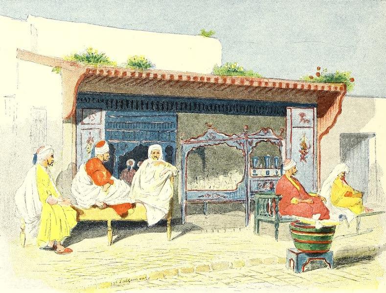 Café de Bal-el-Menar