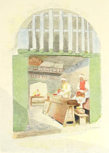 Fabricant de chéchias