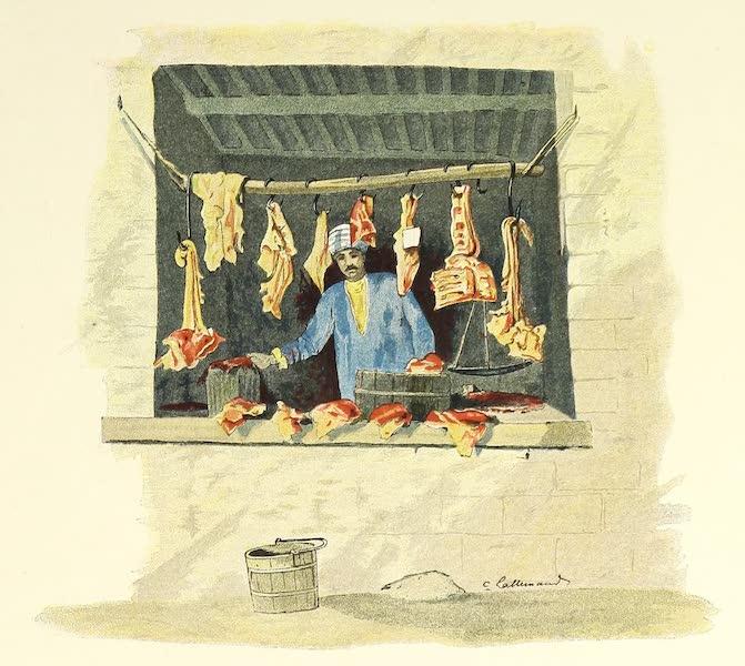 Boucher de Souk-el-Grana