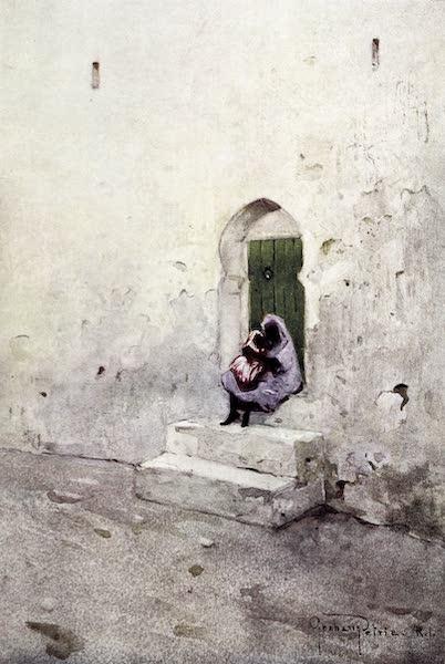 Tunis, Kairouan & Carthage - Love on the Doorstep (1908)