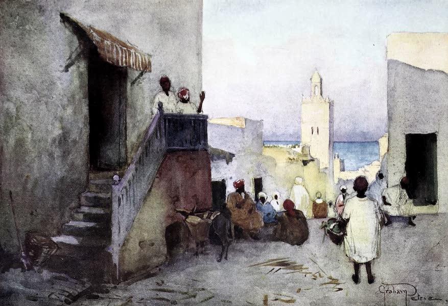 Tunis, Kairouan & Carthage - Sousse (Hadrumetum) (1908)