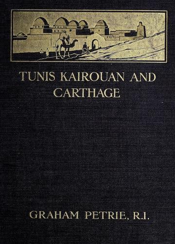 Tunis, Kairouan & Carthage