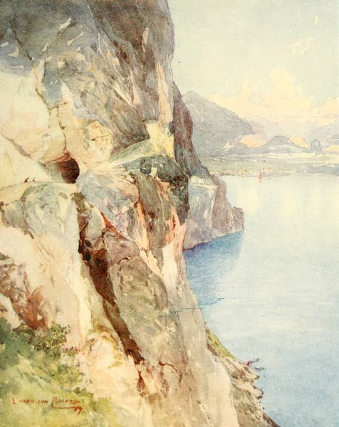 Tyrol, Painted and Described - Riva and Arco (1908)