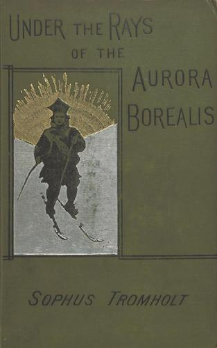 British Library - Under the Rays of the Aurora Borealis Vol. 2