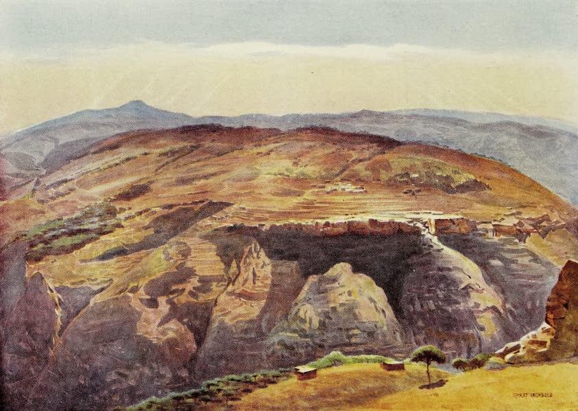 Under the Syrian Sun Vol. 1 - The Ras-el-Metn (1907)