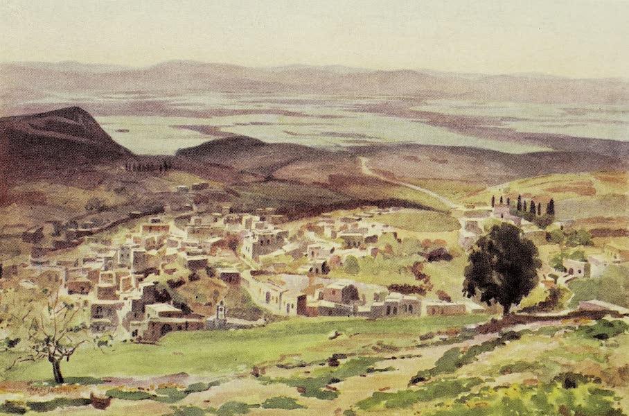 Under the Syrian Sun Vol. 2 - Nazareth (1907)