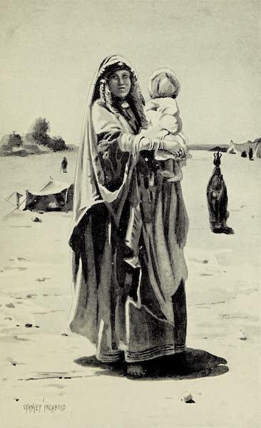 Under the Syrian Sun Vol. 2 - Fatme (1907)