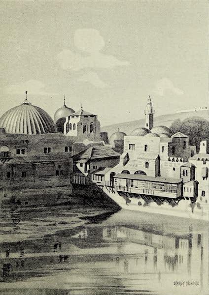 Under the Syrian Sun Vol. 2 - The Pool of Hezekiah, Jerusalem (1907)