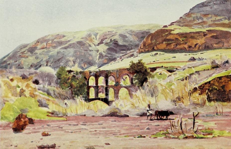 Under the Syrian Sun Vol. 2 - The Mountains of Judaea, near Jericho (1907)