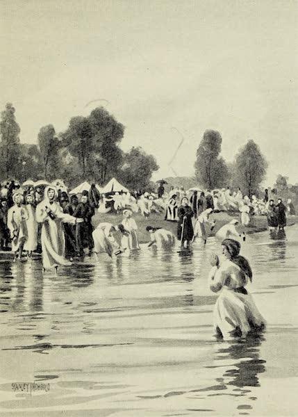 Under the Syrian Sun Vol. 2 - Russian Pilgrims at the Jordan (1907)