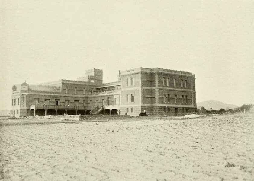 Uruguay by W. H. Koebel - The New Hotel: Piriapolis (1911)