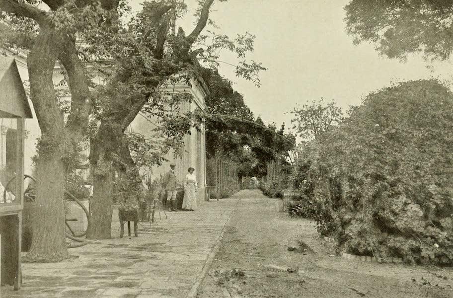 Uruguay by W. H. Koebel - Estancia House : San Juan (1911)