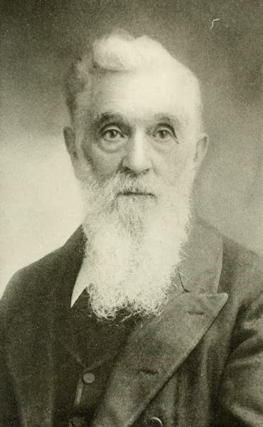 Utah, the Land of Blossoming Valleys - Lorenzo Snow, Fifth President of the Mormon Church (1922)
