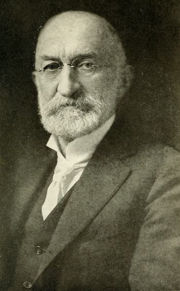 Utah, the Land of Blossoming Valleys - Heber J. Grant, Seventh and Living President of the Mormon Church (1922)