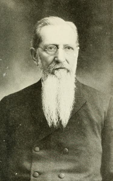 Utah, the Land of Blossoming Valleys - Joseph F. Smith, Sixth President of the Mormon Church (1922)