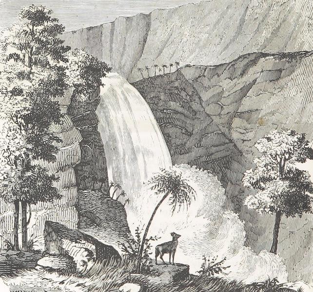 Utazas Kalifornia deli Reszeiben - Santa Clara zugatag (1860)