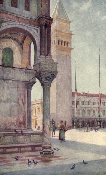 Venice - The Campanile (1907)