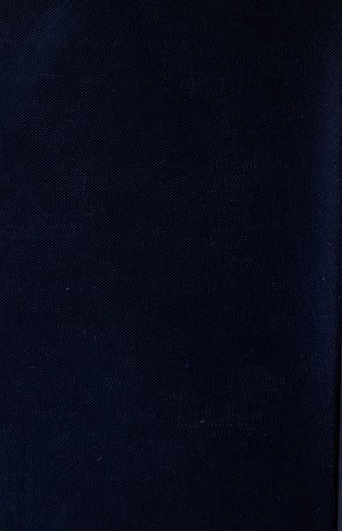 Venice - Back Cover (1907)