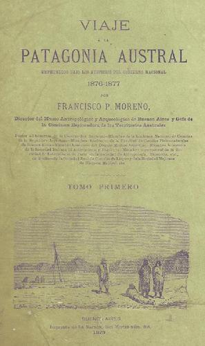 British Library - Viaje a la Patagonia