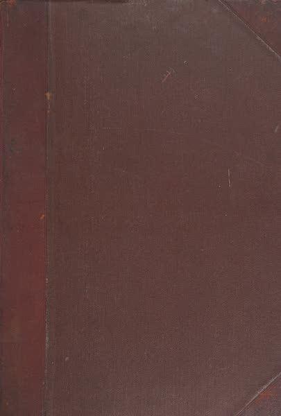 Viaje Pintoresco y Arqueolojico de la Republica Mejicana - Front Cover (1840)