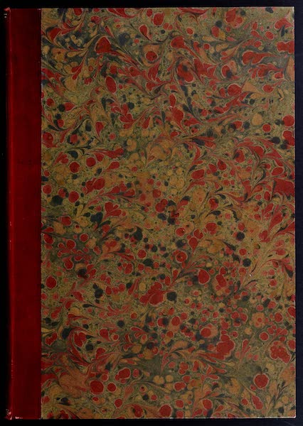 Views and descriptions of Cyclopian, or, Pelasgic remains - Front Cover (1834)