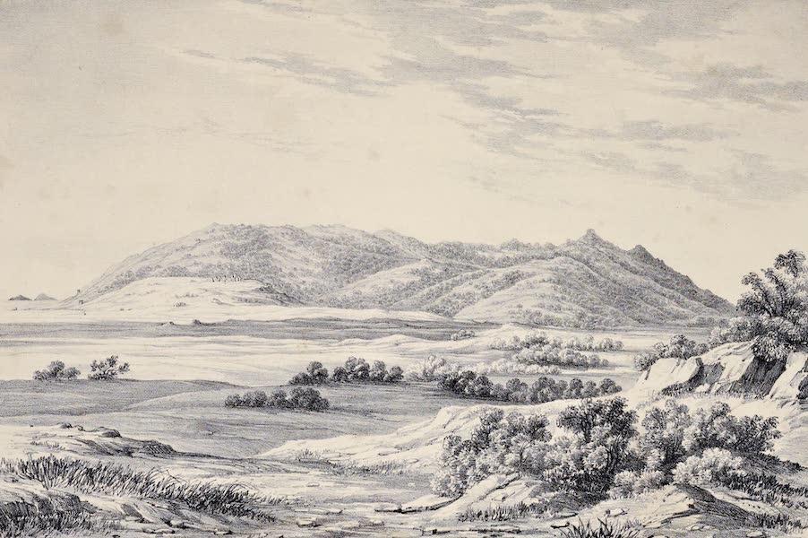 Views and descriptions of Cyclopian, or, Pelasgic remains - General View of Circaei (1834)
