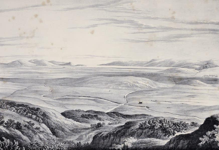 Views and descriptions of Cyclopian, or, Pelasgic remains - Plain of Argos [II] (1834)