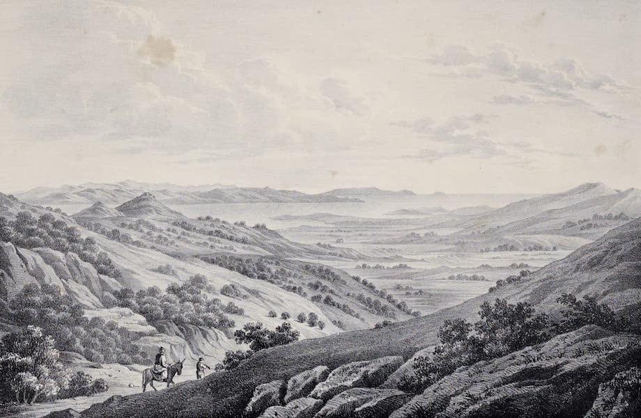 Views and descriptions of Cyclopian, or, Pelasgic remains - Plain of Thorikos Attica (1834)