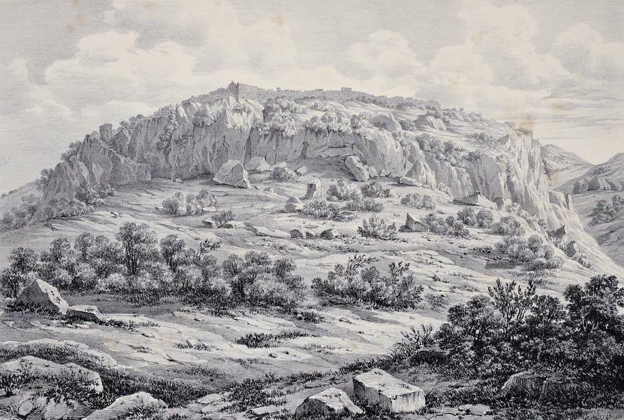 Acropolis of Daulia