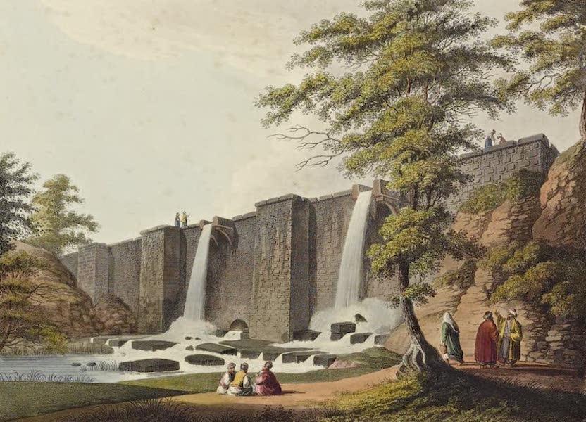 Views in the Ottoman Dominions - Piccolo Bent (1810)