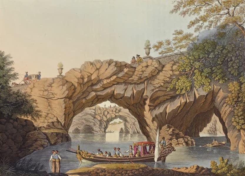 Views in the Ottoman Dominions - View at Villa Scabrosa (1810)