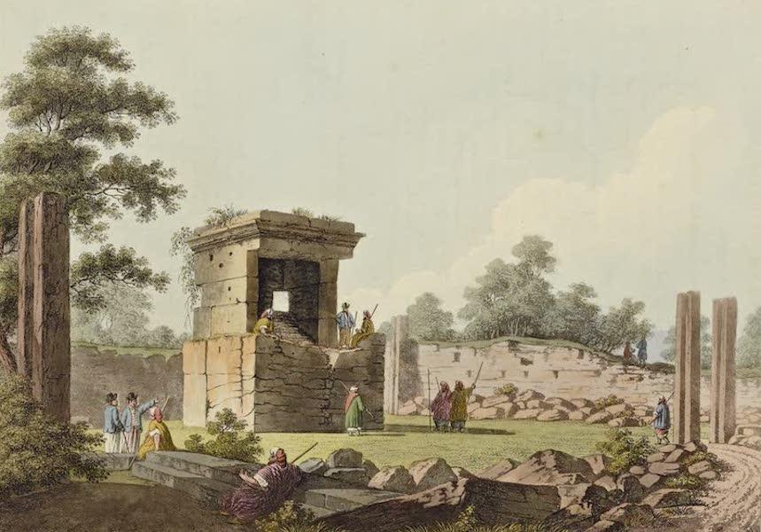 Views in the Ottoman Dominions - View near Tortosa (1810)