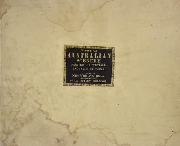 Views of Australian Scenery (1814)
